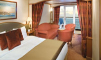 Veranda Suite (Midship)