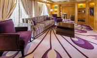 Concierge Royal Suite with Verandah