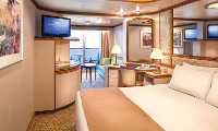Club Class Mini-Suite