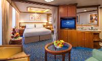 Premium Suite Stateroom