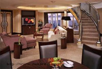 Queens Grill - Duplexes & Suites