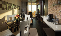 The Haven Owner's Suite w/Large Balcony
