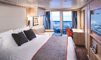 Verandah Stateroom (some accessible)