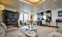 SS Seven Seas Suite (Aft)