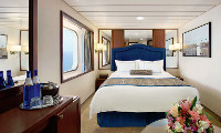 Ocean View Stateroom E