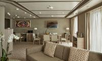 Grand Suite 1 (One Bedroom)