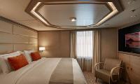 Royal Suite 1 (One Bedroom)