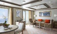 Silver Suite 2 (Two Bedroom)