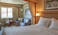 Owner's Suite 2 (Bedroom Addition)