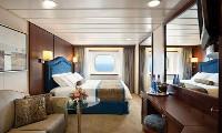Deluxe Ocean View Stateroom