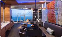 Grand Panoramic Suite 1 Bedrooom