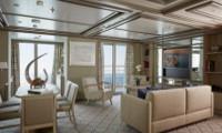 Owner's Suite 1 (One Bedroom)