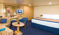 Large or Stand. Inside Stateroom (Some Accessible)