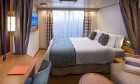 Large Ocean-view Staterooms