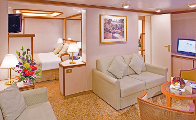 Two Bedroom Family Suite
