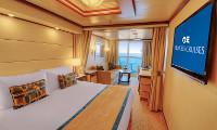 Premium Club Class Mini-Suite
