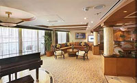 Royal Suite with Balcony