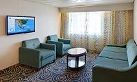 Ocean View Suite (No Balcony)