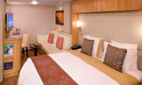 Inside Stateroom (Some Accessible)