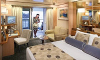 Lanai Staterooms (Some Accessible)