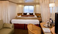 Ocean-view Spa Staterooms (Some Accessible)