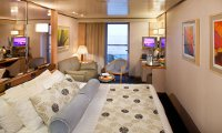 Verandah Spa Staterooms