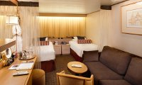 Large Interior Spa Staterooms