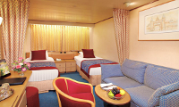 Large Interior Staterooms